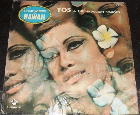 Yos & The Hawaiian Seniors