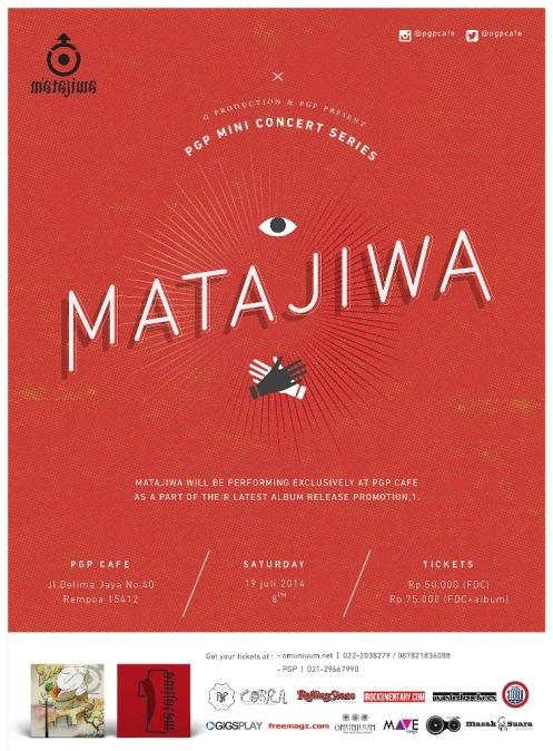 MataJiwa