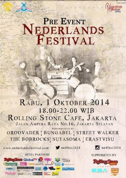 Nederlands Festival