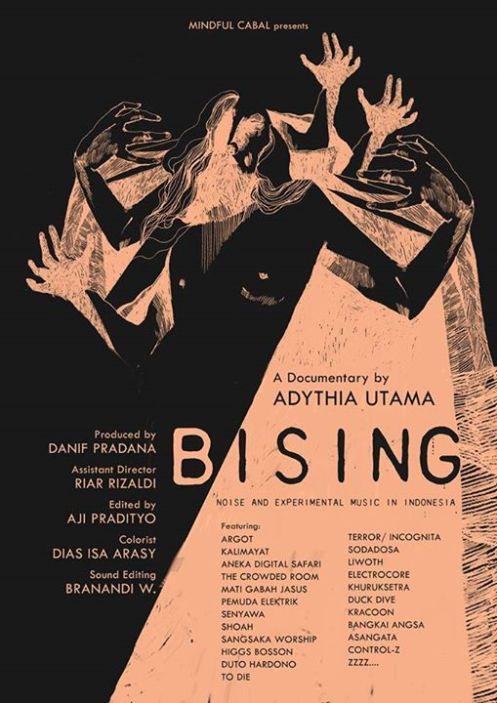 Bising
