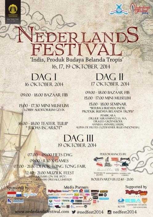Nederlands Fest (detail)