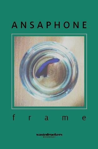 Ansaphone - Frame (album-cover)