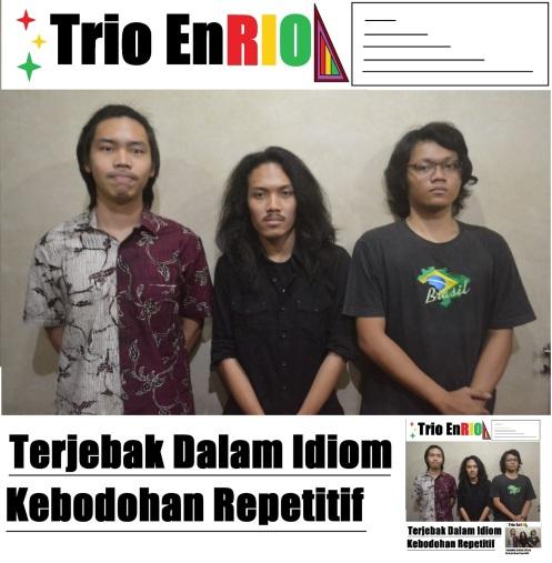 Trio EnRio