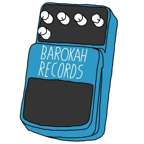 Barokah Records
