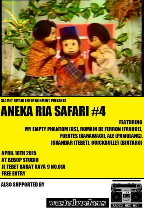 Aneka Ria Safari #4