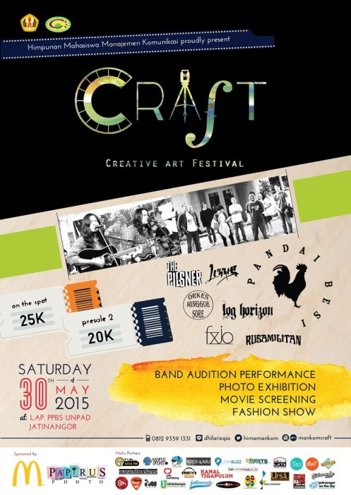 Craft 2015