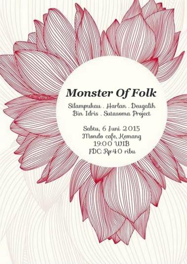 Monster Of Folk [pre-poster part II]