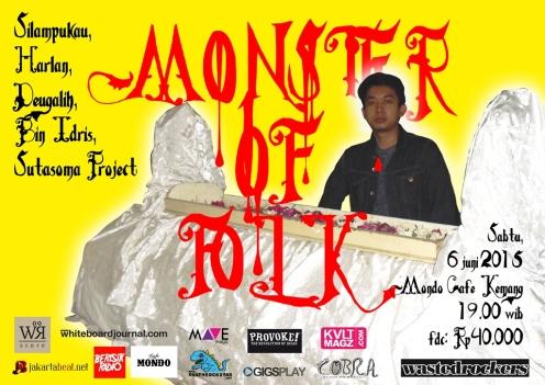 Monster Of Folk