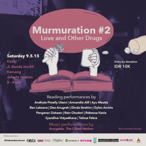murmuration 2