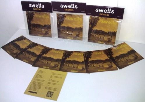 Swells - Banal