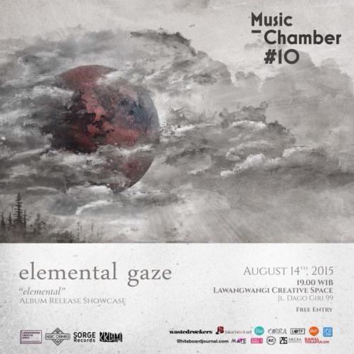 Elemental Gaze