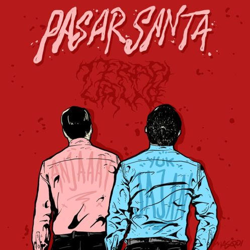 Terapi Urine - Pasar Santa [single]
