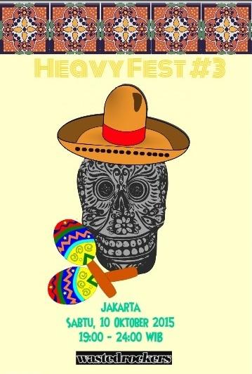 Heavy Fest 3