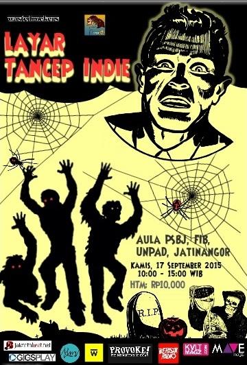 Layar Tancep Indie 2015 (final poster)