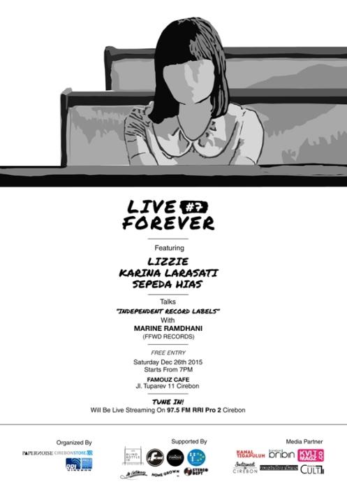 Live Forever #7