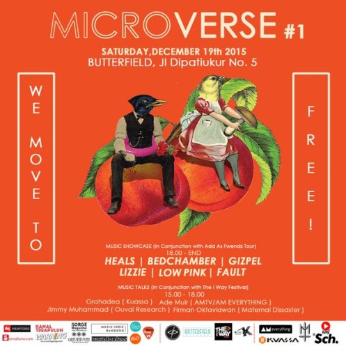 MicroVerse #1