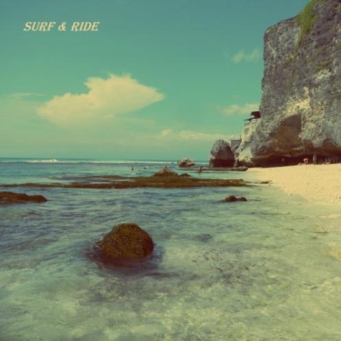Surf & Ride