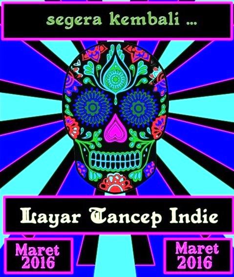 Layar Tancep Indie 2 (coming-soon)