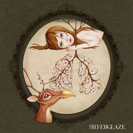 Silverglaze - Essay EP