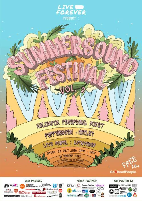 Summersound Festival vol.2