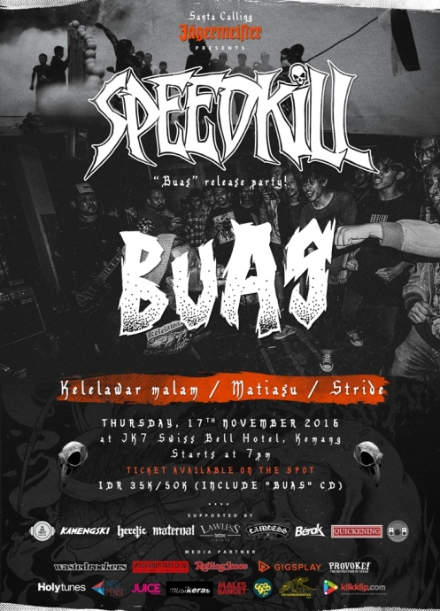 speedkill-buas-album-launching-party