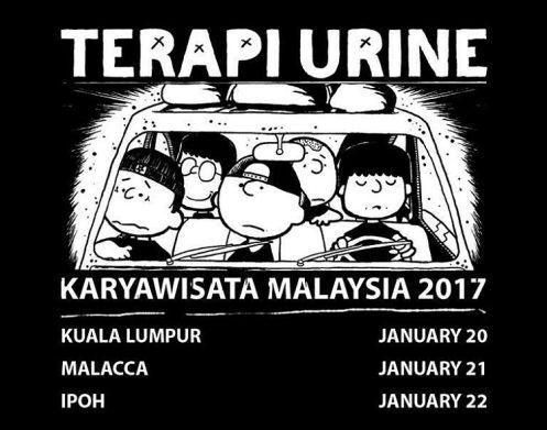 terapi-urine-malaysian-tour-2017